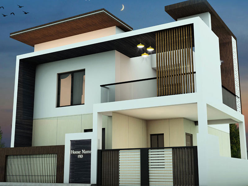 best villas for sale in coimbatore