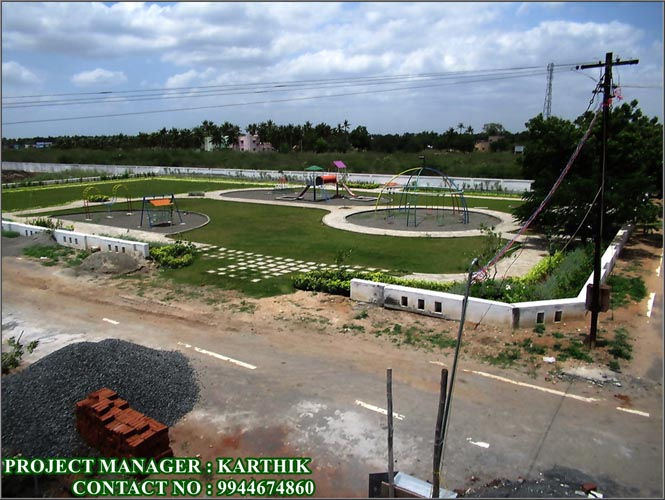 plot for sale in sathy road coimbatore